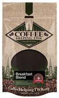 12oz. Bag: Breakfast Blend - Breakfast Blend