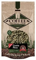 Green Beans 1.5lb Bag: Costa Rica Decaf