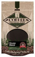 12oz. Bag: House Blend - House Blend