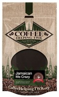 12oz. Bag: Jamaican Me Crazy - Jamaican