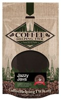 12oz. Bag: Jazzy Java - Jazzy Java