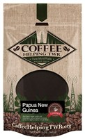 12oz. Bag: Papua New Guinea - Papua New Guinea