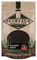 12oz. Bag: Pumpkin Spice - Pumpkin Spice