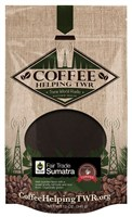 12oz. Bag: Sumatra Fair Trade Origin - Sumatra Fair Trade