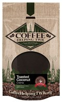 12oz. Bag: Toasted Coconut Crème - Toasted Coconut Creme