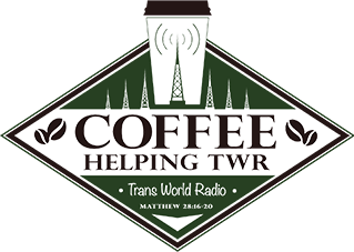 Support a Missionary CoffeeHelpingTWR.com