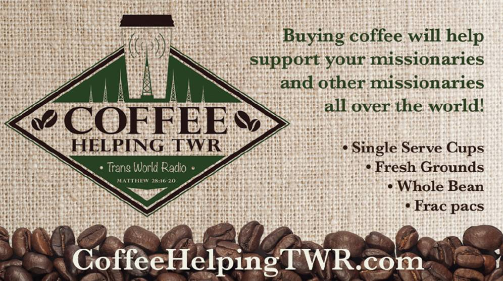 Toolbox - CoffeeHelpingTWR.com